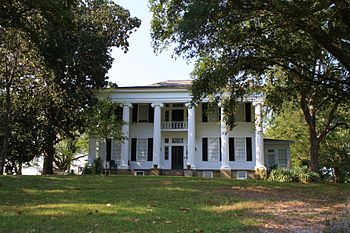 Thornhill in Greene County Thornhill Plantation House 02.jpg