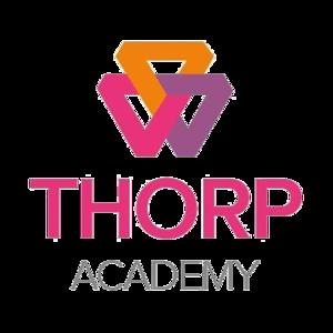Thorp Academy - Image: Thorp Logo