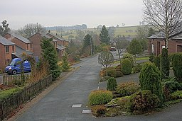 Thorpe Field, Sockbridge - geograph.org.uk - 1718722.jpg