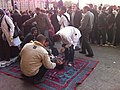 Thousands of people have been injured in the clashes - Flickr - Al Jazeera English.jpg