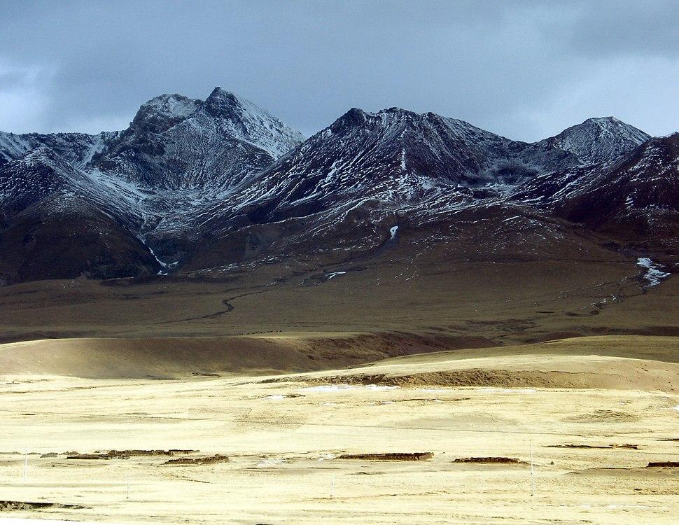 TibetanMountains14