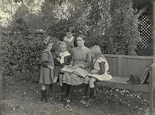 Tilly Aston Australian writer