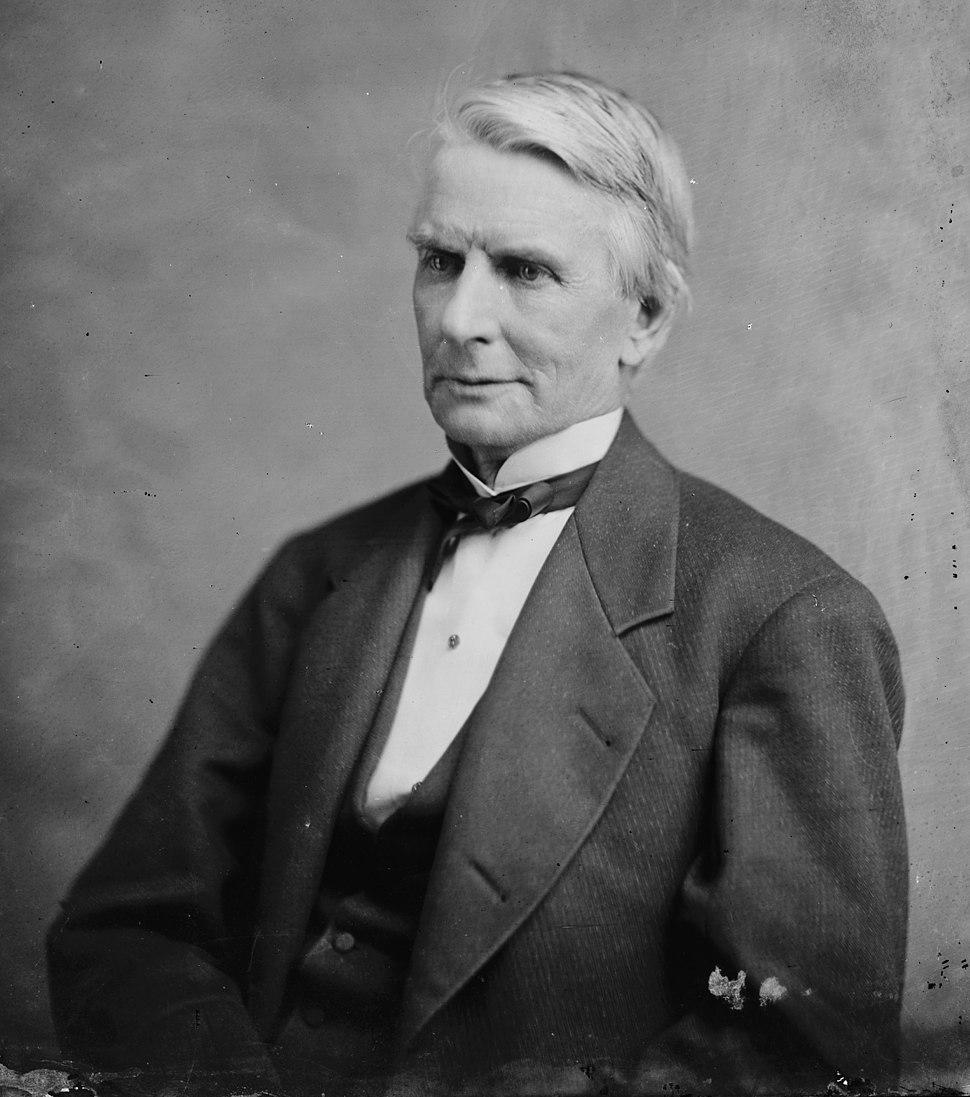 Timothy O. Howe - Brady-Handy