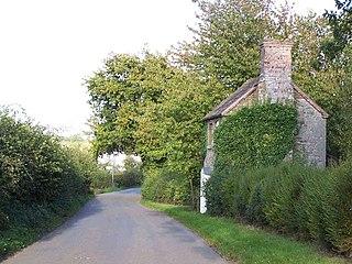 Birtley, Shropshire village in United Kingdom
