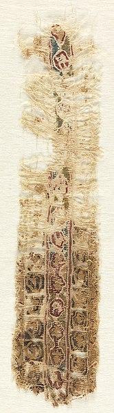silk tapestry - image 8