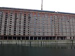 Tobacco Warehouse On South Side Of Stanley Dock Stanley Dock Liverpool Merseyside England UK - North Side - Panorama - 7 of 8.jpg