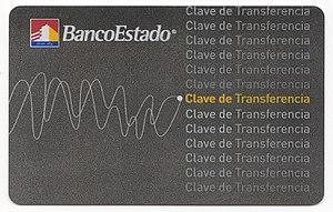 Español: Una tarjeta de coordenadas (también l...