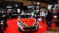 Tokyo Auto Salon 2016 Cars (25266272865).jpg