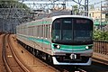 Tokyo Metro 9122 Tamagawa 20170710.jpg