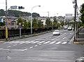 Tokyo prefectural road route 3, Machida.jpg