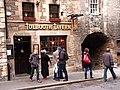 Tolbooth Tavern - geograph.org.uk - 612058.jpg