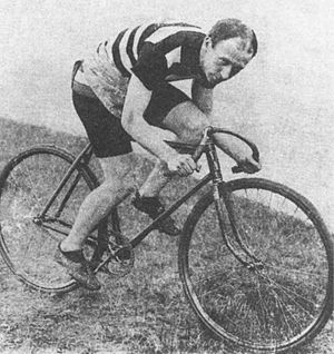 Tom Butler (cyclist) - Image: Tom Butler (cyclist)