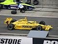 Tomas Scheckter @ Indy Japan 300 (11726755).jpg