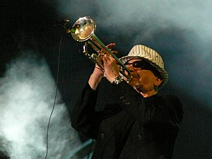 Music of Poland - Tomasz Stańko performing in Kraków, 2007