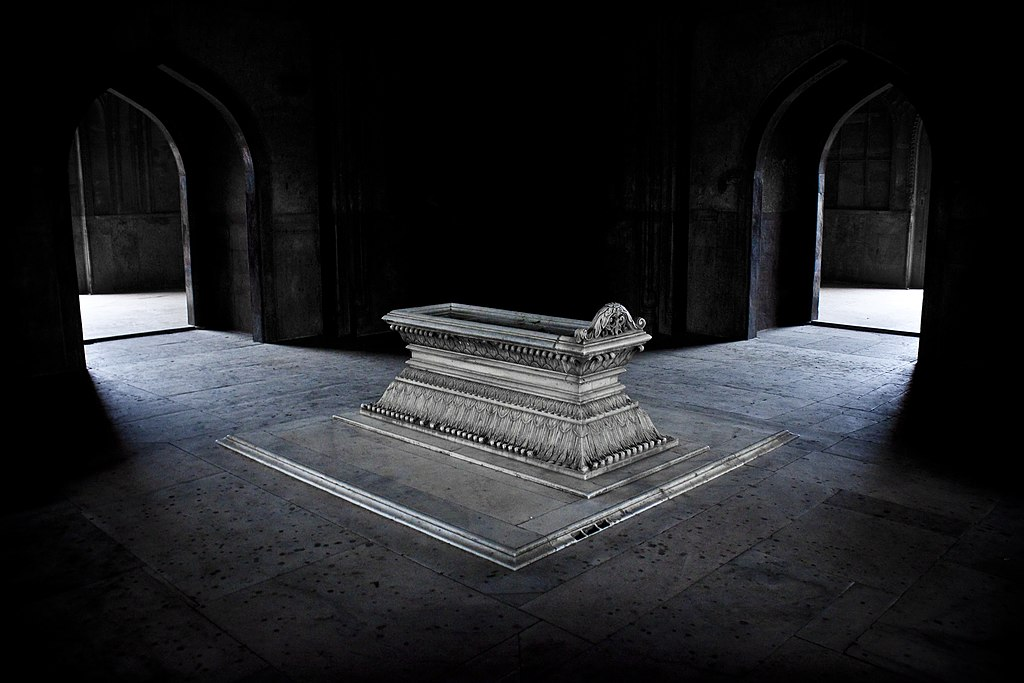 Гробниця Сафдарджанґа, Нью-Делі. Фотографія Pranav Singh