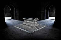 : Tomb of Safdarjung, New DelhiAuthor: Pranav Singh