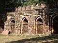 Tomb of Sikandar Lodi 027.jpg
