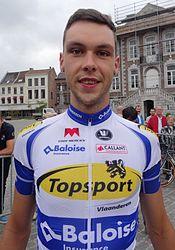 Sander Helven
