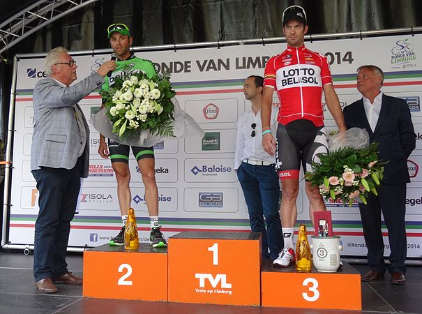 Tongeren - Ronde van Limburg, 15 juni 2014 (G16).JPG