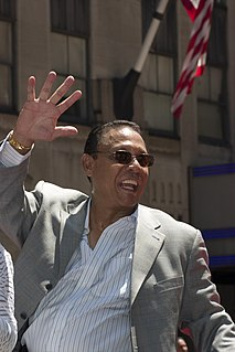 Tony Pérez Cuban baseball player and manager