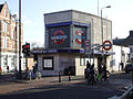 Tooting Bec stn east entrance.JPG