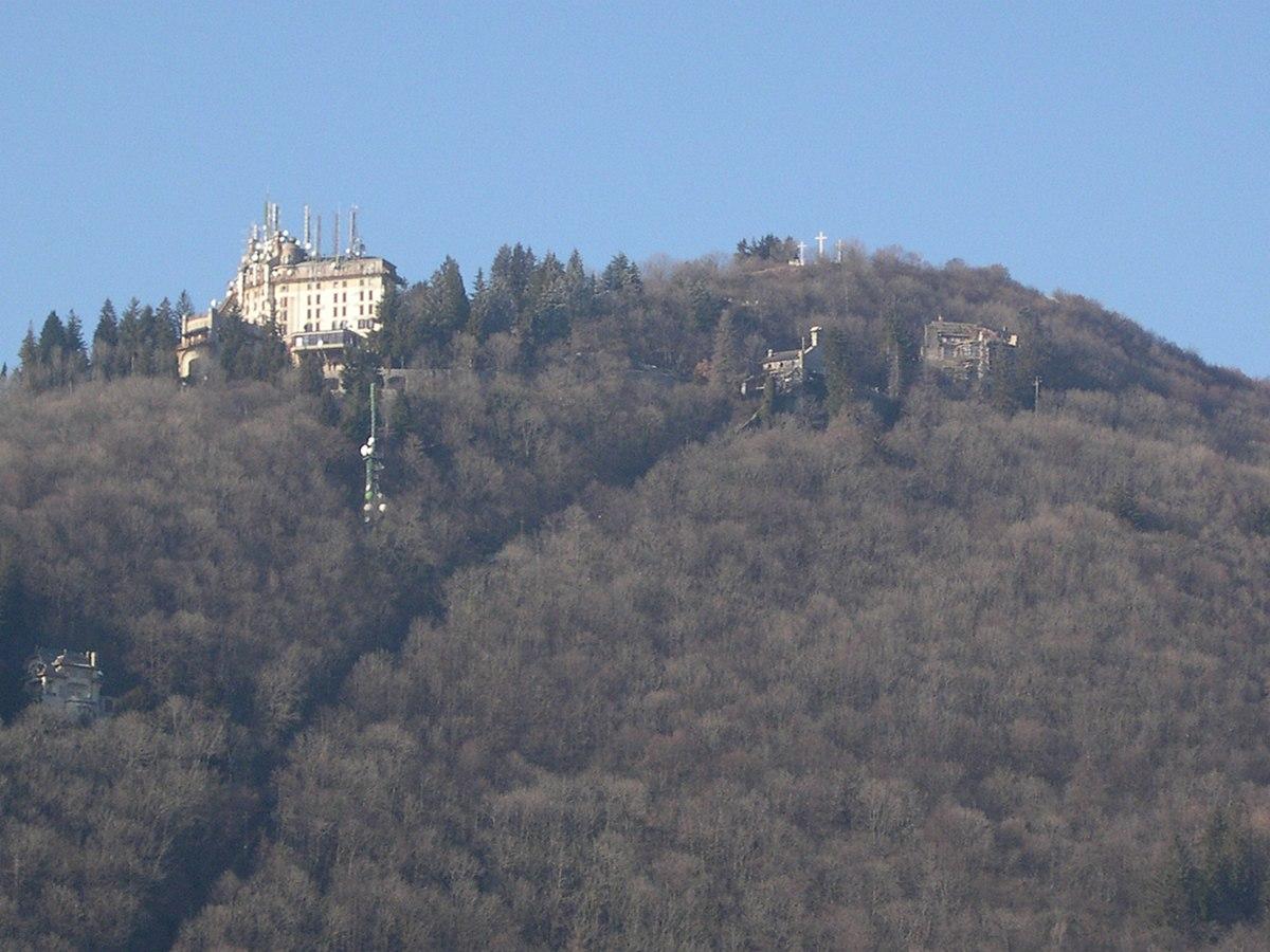 Campo Fiori.Campo Dei Fiori Di Varese Wikipedia