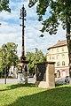 Torgau-August-Bebel-Strasse Litfasssaeule-02.jpg