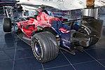 Toro Rosso STR3 rear-left 2017 Hangar-7.jpg