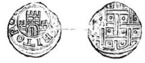 Tebnine - Toron's Coin