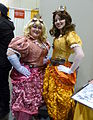 Toronto 2015 - Steampunk Peach and Daisy (16931179805).jpg