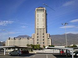 Torre Laguna