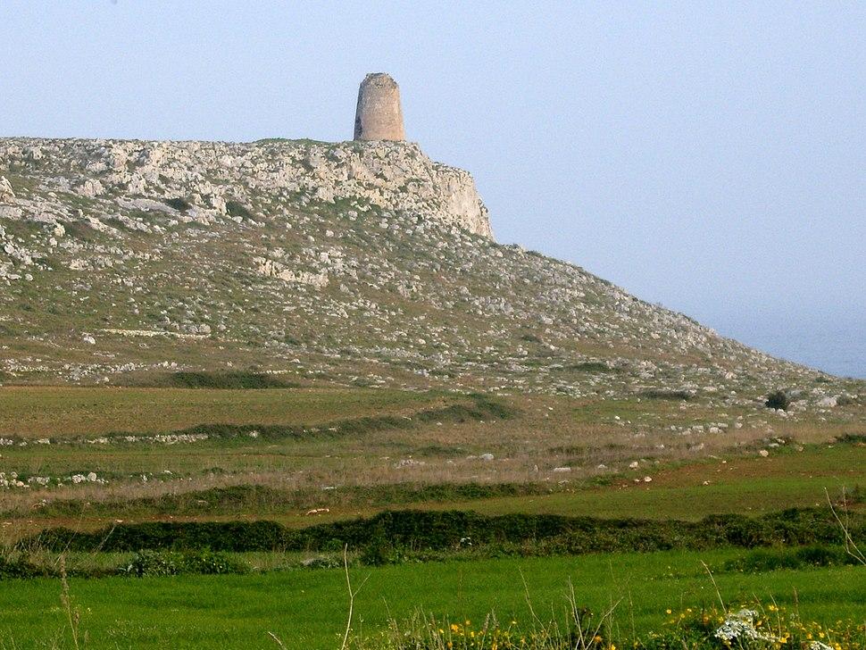 Torre Sant'Emiliano (Otranto, LE)