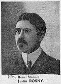 J-H. Rosny