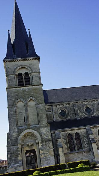Par ordre alphabétique, des villes et des villages . - Page 5 330px-Tour_clocher_Witry_439