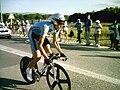 Tour de l'Ain 2009 - étape 3b - Niels Brouzes.jpg