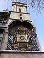 Tour de l'Horloge du palais de la Cité Paris, France - panoramio (24).jpg