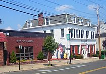 Town and village halls, Monroe, NY.jpg