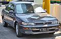 Toyota Corolla 1.6 (front), Sidoarjo.jpg