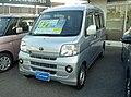 Toyota PIXIS VAN Cruise (EBD-S321M) front.jpg