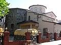 Trabzon, Orta Hisar Camii Fatih Camii, ehemalige Kathedrale Panaghia Chrysokephalos (40381783481).jpg