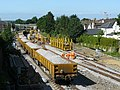 Track Laying at West Croydon - geograph.org.uk - 1386139.jpg