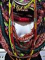 Traditional Costume - Regional Historical Museum - Ruse - Bulgaria (42144457865).jpg
