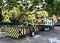 Traffic Response Unit, roadside assistance vehicle in Brisbane, Queensland, Australia 02.jpg