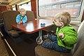 Train on the train (10442714483).jpg