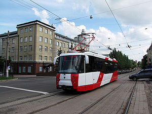 TramLM2008