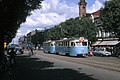 Tram in Gothenburgh 1963.jpg