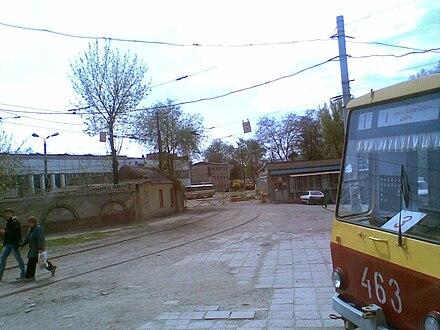 440px-Trams_in_Zaporizhzhya_ ...