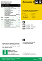 Transperth Armadale 4 Timetable-Front & Rear Cover (24-2-2002).png