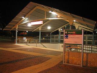 Maylands, Western Australia Suburb of Perth, Western Australia