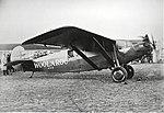 Travel Air 5000 Woolaroc after post-race modifications.jpg